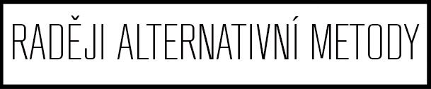 Alternativní