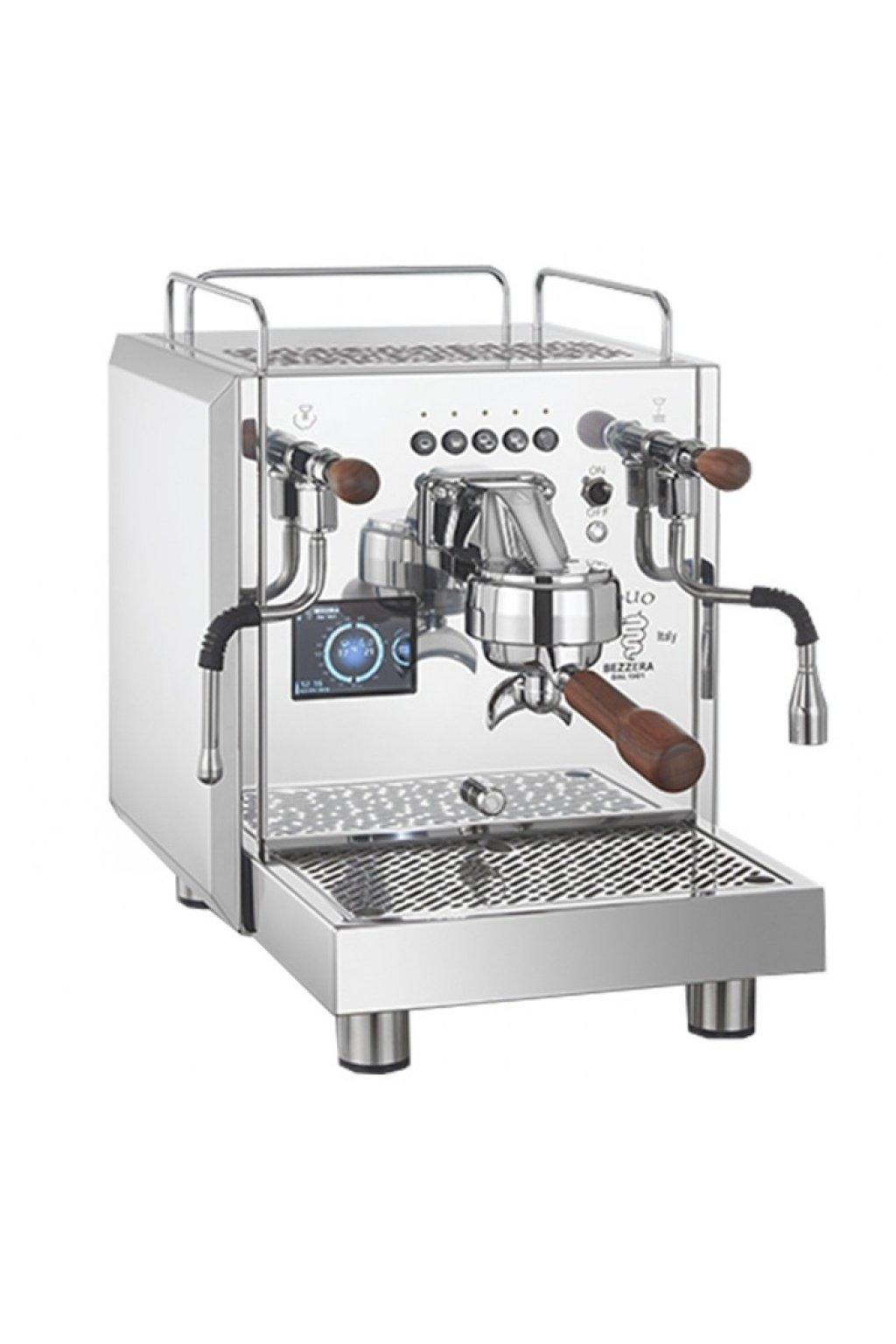 kavovar bezzera duo mn