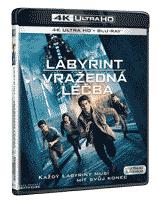 Labyrint: Vražedný lék