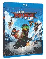Lego Ninjago 3D