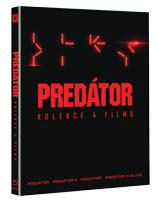 Predátor 1-4