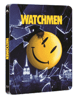 Strazci - Watchmen