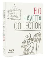 Elo Halvetta kolekce