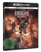 Kingsglaive: Final Fantasy