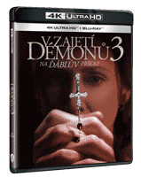 V zajetí démonů 3: Na Ďáblův příkaz