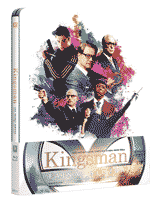 kingsmansteel