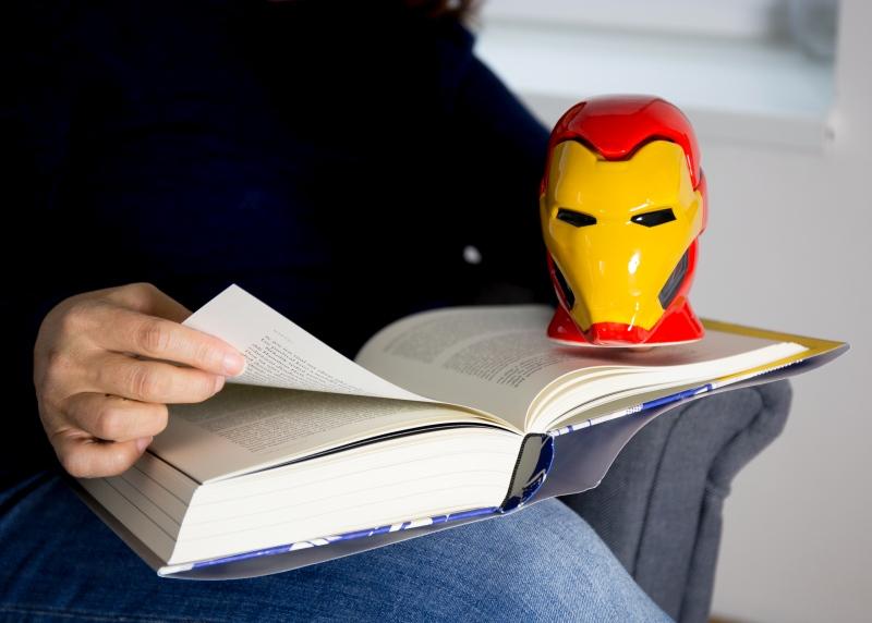 Hrnek Iron Man