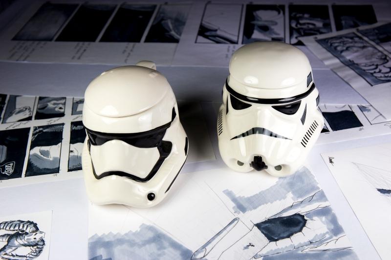 Hrnek Star Wars