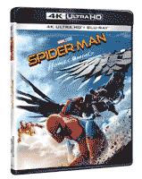 spiderhome4kpre