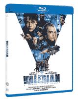 Valerian a město tisíců planet