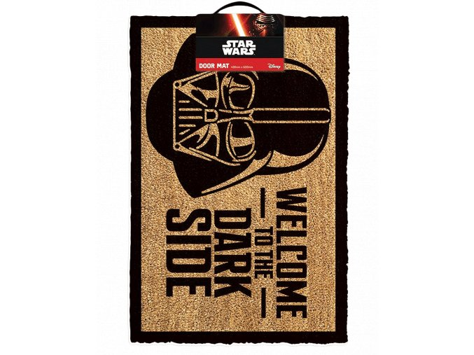 Rohožka Star Wars: Vader a Temná strana Síly (60 x 40 cm)