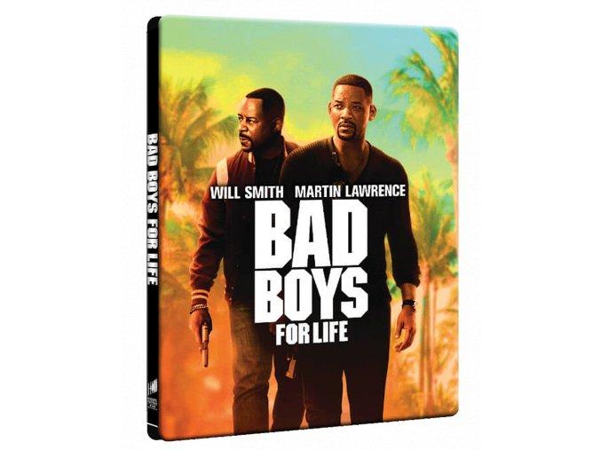 Mizerové navždy (Blu-ray)