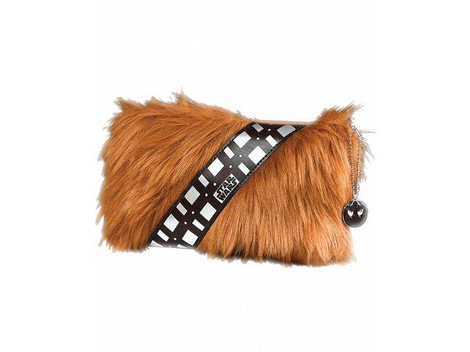 penal star wars chewbacca 1