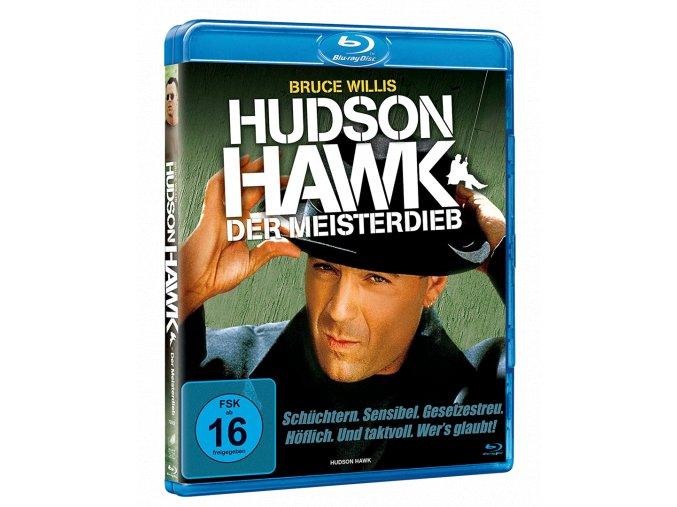 Hudson Hawk (Blu-ray)