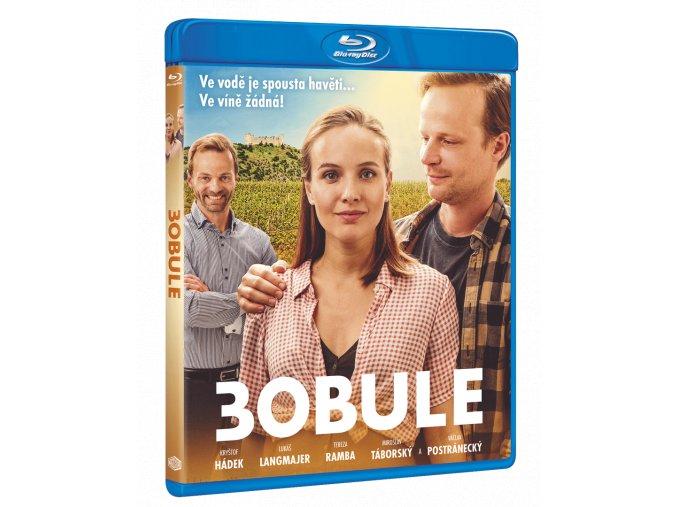 3Bobule (Blu-ray) (Bobule 3)