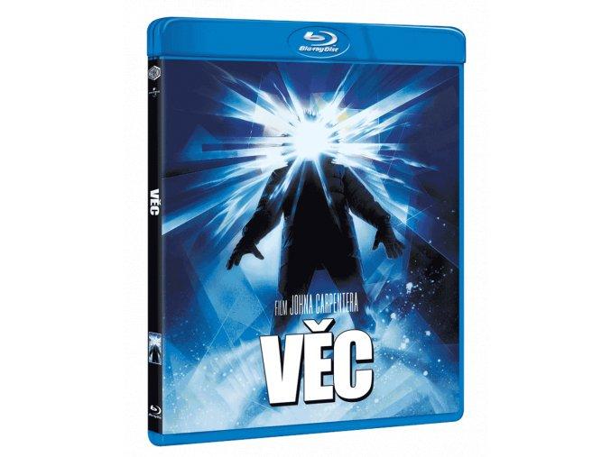 Věc (Blu-ray)