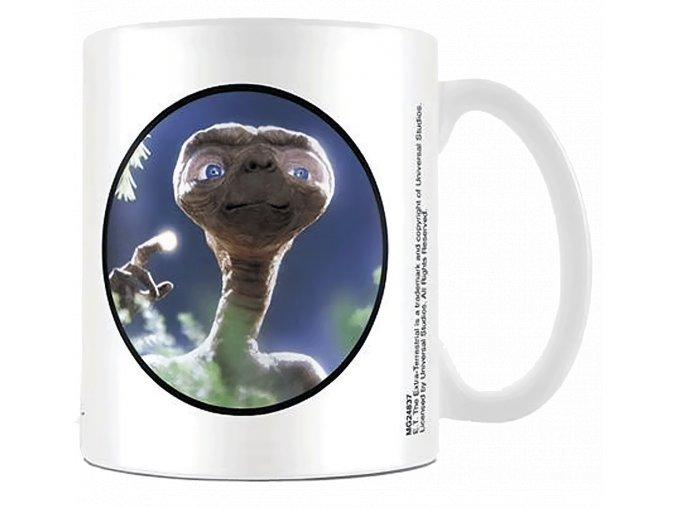 Hrnek E.T. - Mimozemšťan: E.T. volat domů (315 ml)