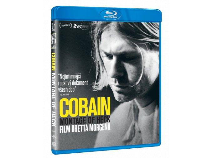 Cobain (Blu-ray)
