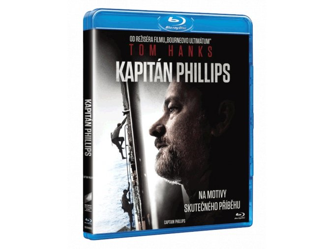 captain phillips blu ray