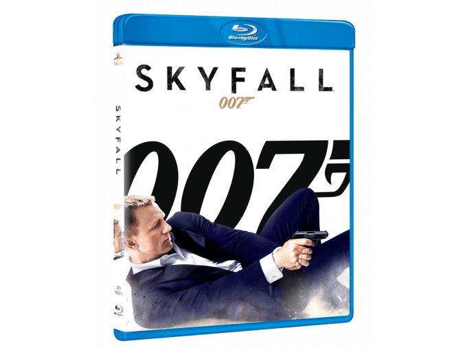 Skyfall (Blu-ray)