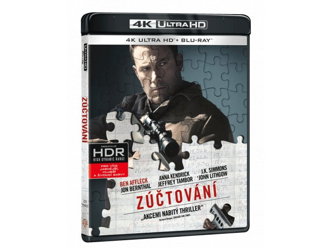 zuctovani 4k ultra hd blu ray