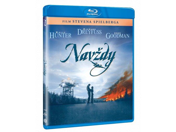 Navždy (Blu-ray)