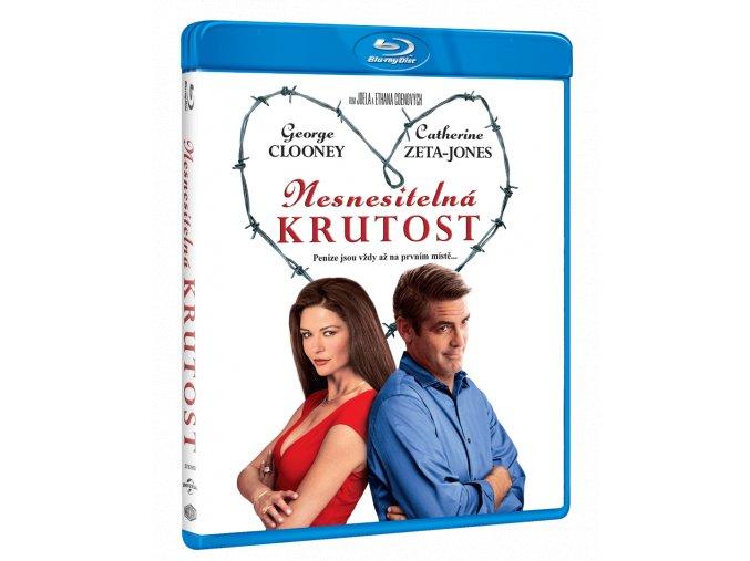 Nesnesitelná krutost (Blu-ray)