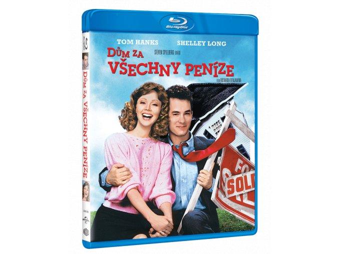 Dům za všechny peníze (Blu-ray)