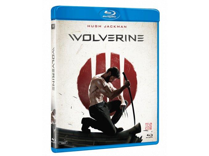 Wolverine (Blu-ray)