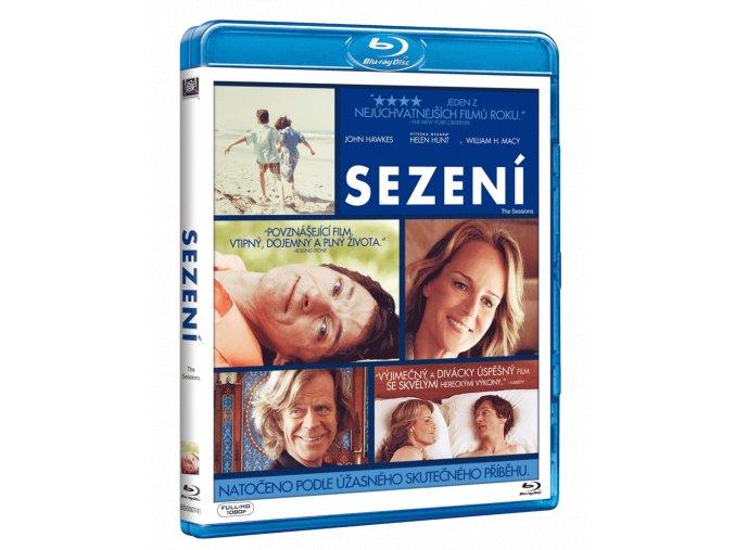 Sezení (Blu-ray)