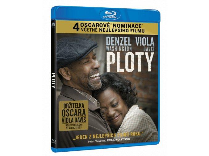 Ploty (Blu-ray)