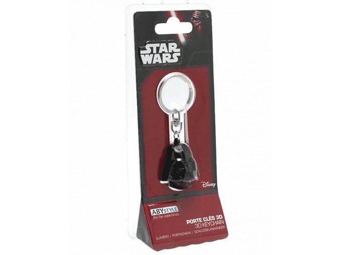 Klíčenka Star Wars (Darth Vader)