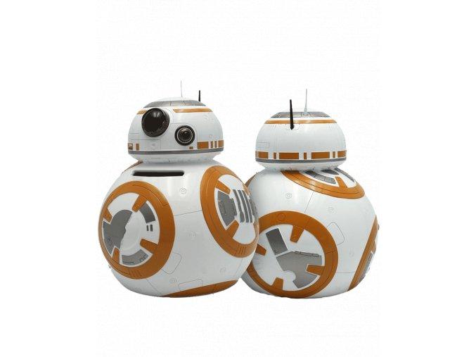 Pokladnička Star Wars (BB-8)