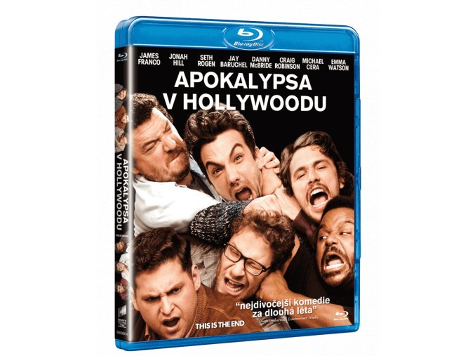 Apokalypsa v Hollywoodu