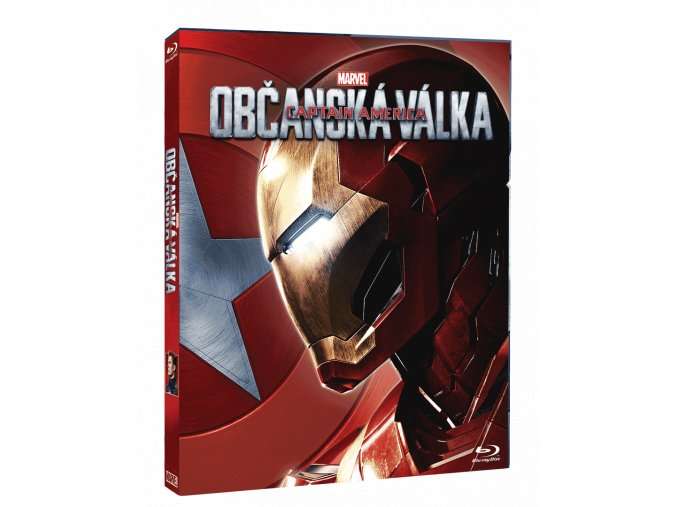 Captain America: Občanská válka  (Iron Man rukávek)