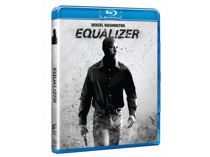 Equalizer (Blu-ray)