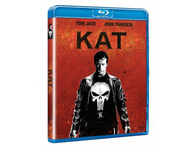 Kat (Blu-ray)
