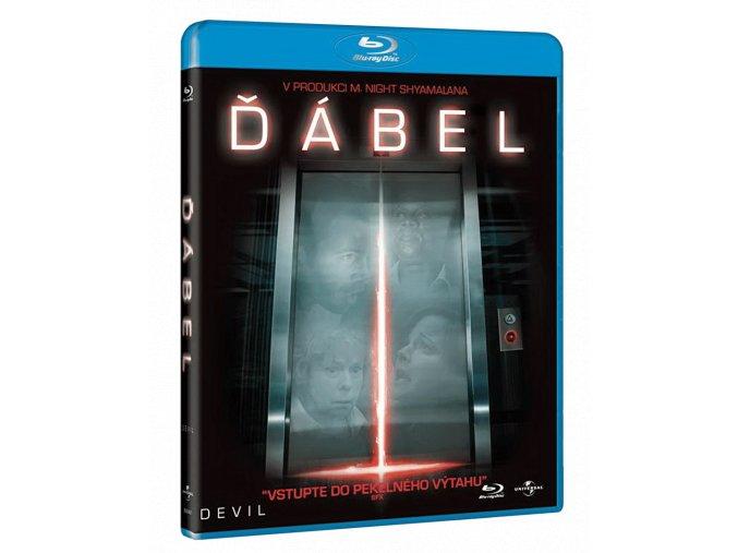 Ďábel (Blu-ray)