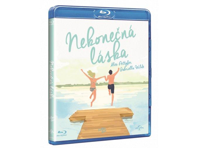 Nekonečná láska (Blu-ray)