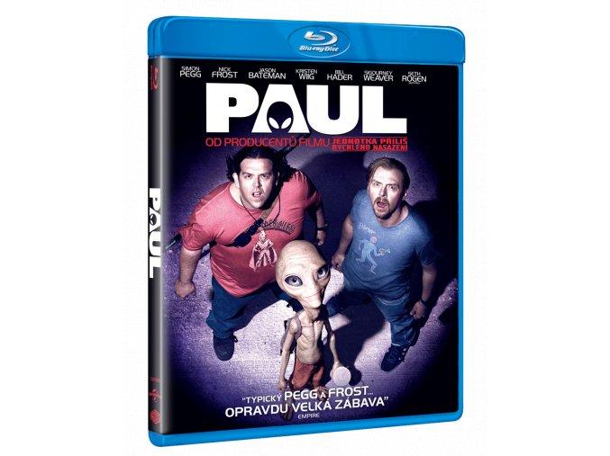 Paul (Blu-ray)