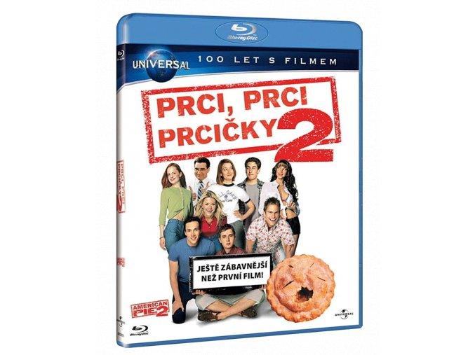 Prci, prci, prcičky 2 (Blu-ray)