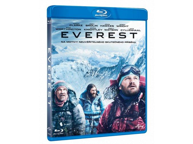 Everest (Blu-ray)