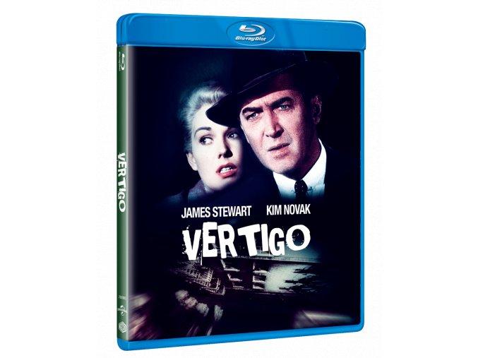 Vertigo (Blu-ray)