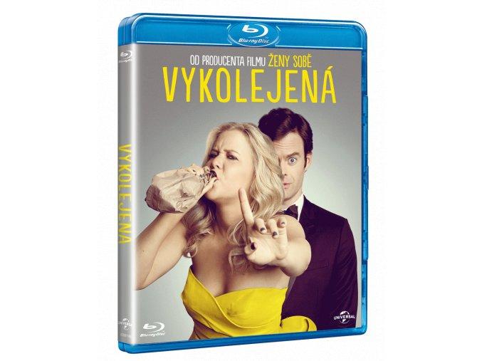 Vykolejená (Blu-ray)