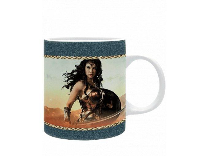 Hrnek Wonder Woman - Diana