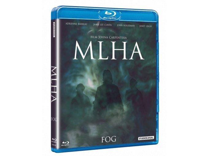 Mlha (Blu-ray)