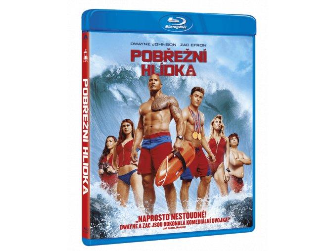 Pobřežní hlídka (Blu-ray)
