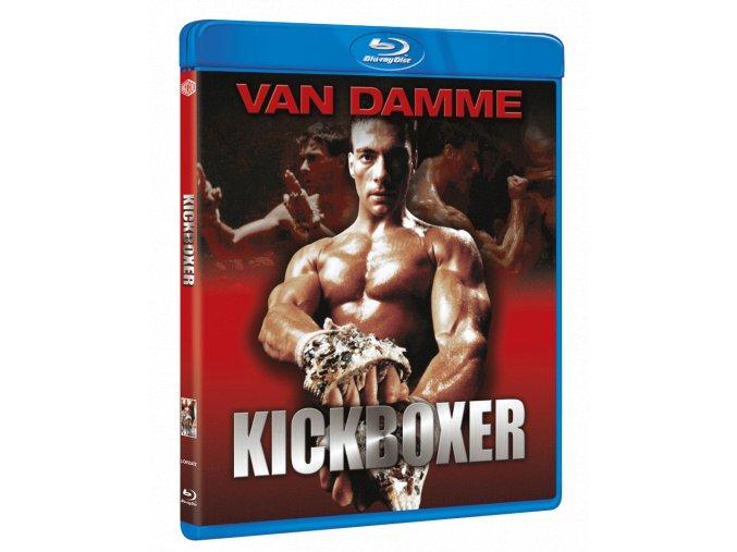 Kickboxer (Blu-ray)