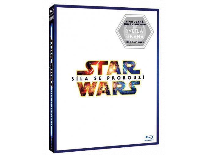 Star Wars: Síla se probouzí  (Světlá strana Síly)