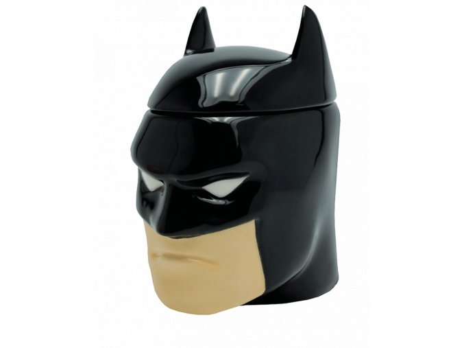 Hrnek Batman (3D hrnek, 300 ml)